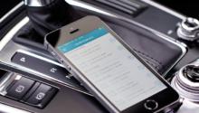 Digitale Fahrtenbücher